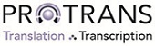 Translation & Transcription Services Logo